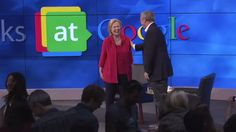 Julian Assange - Google Is Not What It Seems. Describes relationship between Hillary, Google, and state department