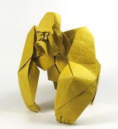Origami Art Genius Simplicity Or Advanced Sophistication Cruzine