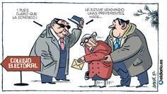 vino y girasoles: Usando a los ancianos...