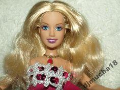 Barbie Mattel ŚLICZNA KSIĘŻNICZKA W UBRANKU OKAZJA Barbie, Christmas Ornaments, Holiday Decor, Products, Christmas Jewelry, Christmas Ornament, Christmas Baubles, Barbie Dolls, Barbie Doll