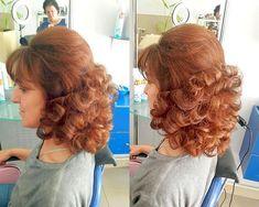 Curly, Dreadlocks, Long Hair Styles, People, Photography, Beauty, Fashion, Moda, Photograph