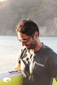 Shop Costa's 2019 Holiday Gift Guide featuring new polarized sunglasses, new online exclusive shirts, hats, and more gifts for the water lovers on your list. Holiday Gift Guide, Holiday Gifts, Costa Sunglasses, Collection, Costa Del Mar, Xmas Gifts
