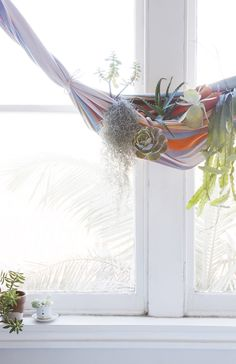 3 Creative Ways to actually use that hammock