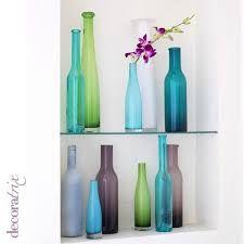 Resultado de imagen para paredes hechas con botellas de vidrio