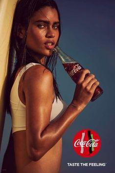 Coke - Taste The Feeling!