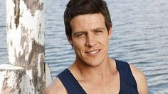 Steve Peacocke - Home and Away Cast - Official Site