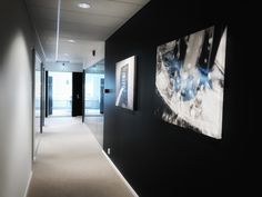 Roxtec Norway - from A to Z - make the walk part of the experience Front Design, Design Projects, Norway