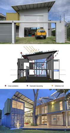 Shipping Container Homes Shipping Container Houses And Shipping