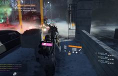 The Division - Farming Loot on Russian Consulate Challenging Mission