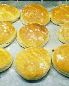 Frokost rundstykker! – H J E M M E L A G A Hamburger, Food And Drink, Baking, Bakken, Burgers, Backen, Sweets, Pastries, Roast