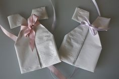 Diy Cards, Handmade Cards, Christening, Special Events, Origami, Diy And Crafts, Napkins, Gift Wrapping, Creative
