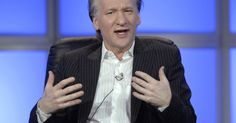 Don't Be Shocked, Bill Maher Has A History Of Bigoted Comments | HuffPost