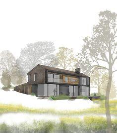 Lane End|PAD Studio Architects