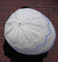 Black Sea Hat | Grumperina