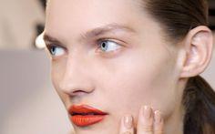 Lippenstifte - Diese Lippenstift-Farbe tragen gerade ALLE auf Instagram