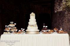 Vintage wedding photography Winscombe Banwell Somerset | Belinda McCarthy Photography