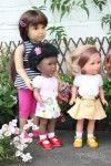 Dolls : My Doll Best Friend - Selling website
