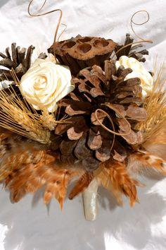 bouquet for autumn