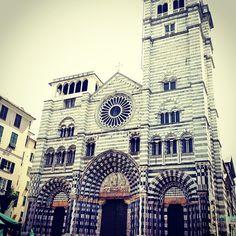 Genova in Genova, Liguria