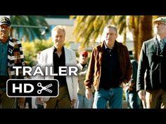 ▶ Last Vegas Official Trailer #1 (2013) - Robert De Niro, Michael Douglas Movie HD - YouTube