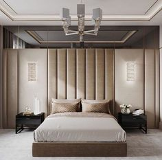 Modern Bedroom Ideas - All the bedroom design ideas you'll ever before require. Discover your style and create your desire bedroom plan regardless of what your budget, design or area size. Bedroom Sets, Classic Bedroom Furniture, Home Bedroom, Bed Back Design, Modern Bedroom, Bedroom Bed Design, Bedroom, Classic Bedroom, Bedroom Headboard