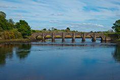 Great Western Greenway Cycle - Cycle Ireland