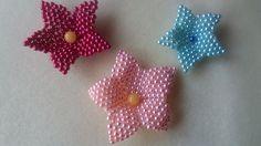 Hola amigos en el video de hoy voy a enseñaros como hacer estas preciosas flores hechas con perlitas de colores, espero os gusten. MY NEW CHANNEL VIDEO IN EN...