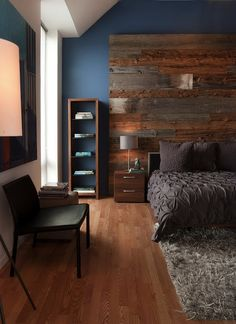 10 Incredible Headboard Designs For The Bedroom