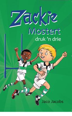 Buy Zackie Mostert druk 'n drie (CAPS) by Jaco Jacobs and Read this Book on Kobo's Free Apps. Discover Kobo's Vast Collection of Ebooks and Audiobooks Today - Over 4 Million Titles! Jaco, Back To School, Free Apps, Audiobooks, This Book, Baseball Cards, Reading, Afrikaans