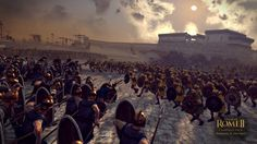 Total War Rome 2 screenshot