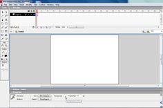 Macromedia Flash Tutorial (Using Motion Guides). Learn how to create a bouncing ball that follows a path set by you. This tutorial hardly takes you 3 minutes.