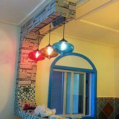 bolha pingente design, uma luz com sombra transparente - BRL R$ 273,57