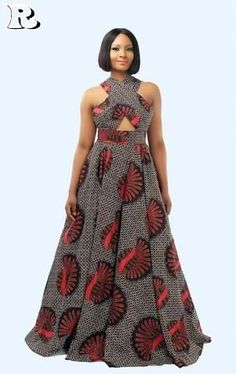 The Latest Ankara Styles You Forever Love - Sisi Couture African Dresses For Women, African Print Dresses, African Print Fashion, Africa Fashion, African Attire, African Wear, African Fashion Dresses, African Women, African Prints