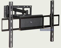 "Corner Tilt Swivel Wall Mount Fits Listed PANASONIC 50"" TVs *GUARANTEED IN STOCK - http://electronics.goshoppins.com/tv-video-home-audio/corner-tilt-swivel-wall-mount-fits-listed-panasonic-50-tvs-guaranteed-in-stock/"
