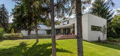 Forest Hill Villa, Buda Hills, Hungary / Architema