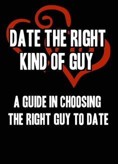 How To Know If You Are Dating The Wrong Guy