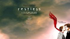 Resultado de imagen de restless movie
