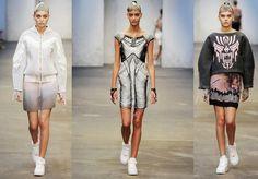 This Little Girl Is Lost: Catwalk Report: Copenhagen Fashion Week