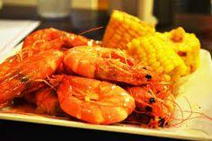 Shrimp, Restaurant, Meals, Food, Meal, Diner Restaurant, Essen, Restaurants, Yemek