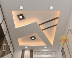 4 Most Simple Tricks: Wooden False Ceiling Lobby false ceiling wedding decor.False Ceiling With Wood Home. Simple False Ceiling Design, Plaster Ceiling Design, Gypsum Ceiling Design, Interior Ceiling Design, Drawing Room Ceiling Design, House Ceiling Design, Ceiling Design Living Room, Bedroom False Ceiling Design, Modern Ceiling Design