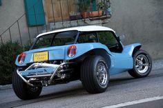 Bahman Cars: BUGGY Manxter 2+2 (Cabriolet)