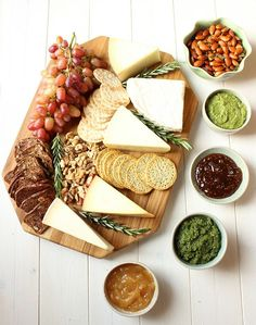 WineShop At Home: A cheese board idea for your next wine get-together. http://ift.tt/1kjHZJb