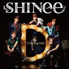 SHINee releases full audio of 'Dazzling Girl'!