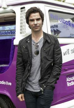 Stereophonics - Kelly Jones