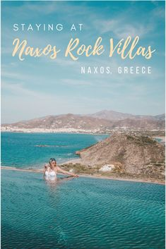 Looking for luxury hotel in Naxos? Check our review of one-of-a-kind, amazing Naxos Rock Villas and indulge in ultimate luxury.