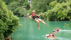 The 400-metre double-cable zip line over the Chay river to the entrance of Toi cave (Dark cave) in Phong Nha – Ke Bang national park (Quang Binh province) was recognized as the longest zip line in Vietnam on 29th July 2015. Quang Binh province is dubbed as the kingdom of caves in Vietnam as it …