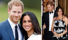 Royal baby birth: Will Prince Harry be in the room when Meghan Markle gives birth? Prince William And Harry, Prince Charles And Camilla, Prince Harry, Princess Charlotte, Princess Diana, Doria Ragland, Royal Family News, London Marathon, Royal Babies