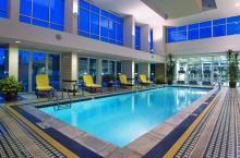 Marriott, Auburn Hills MI