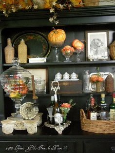 Thinking of reprinting my regular wood hutch a classy new a color- black might be a possibility