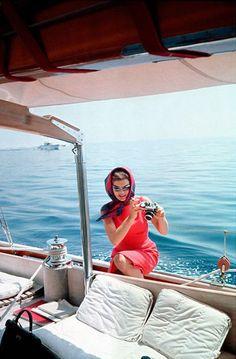 Always be yourself ...Jackie Onassis